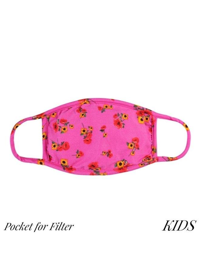 Kid Face Mask Pack 2
