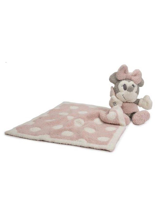 Cozychic Vintage Disney Minnie Mouse Buddie Blanket