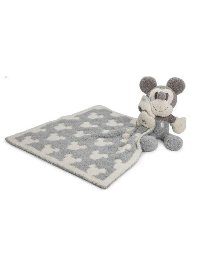 Cozychic Vintage Disney Mickey Mouse Buddie Blanket
