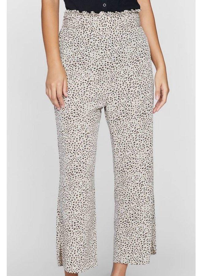 Bohemia Mini Leopard Pant