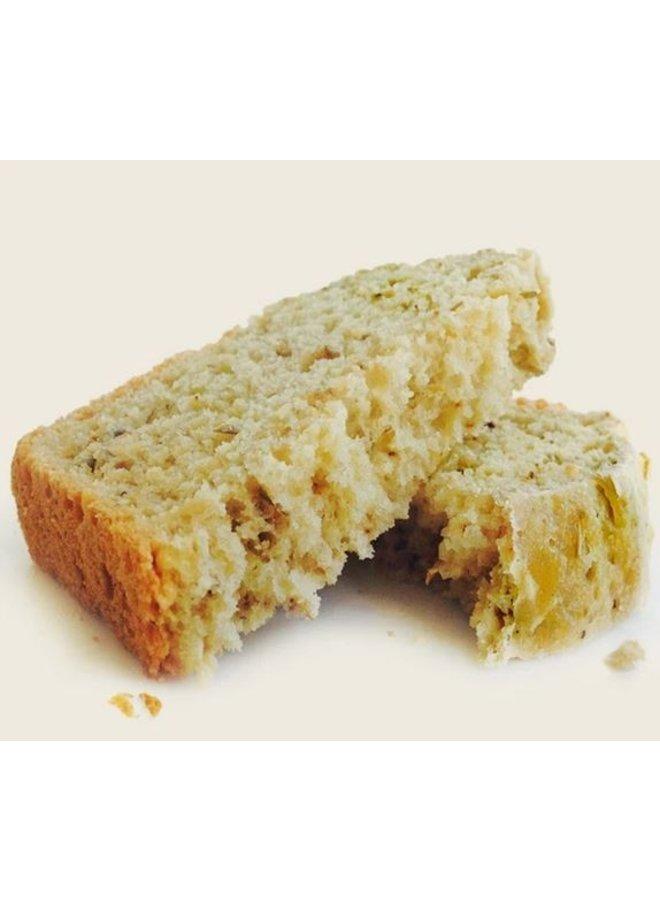 Rosemary Brew Bread