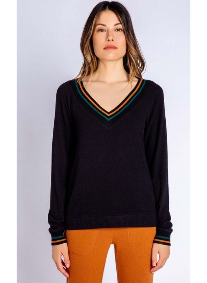 Ciao Bella Long Sleeve Top