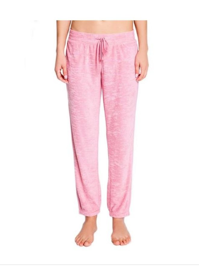 French Terry Beach Pant