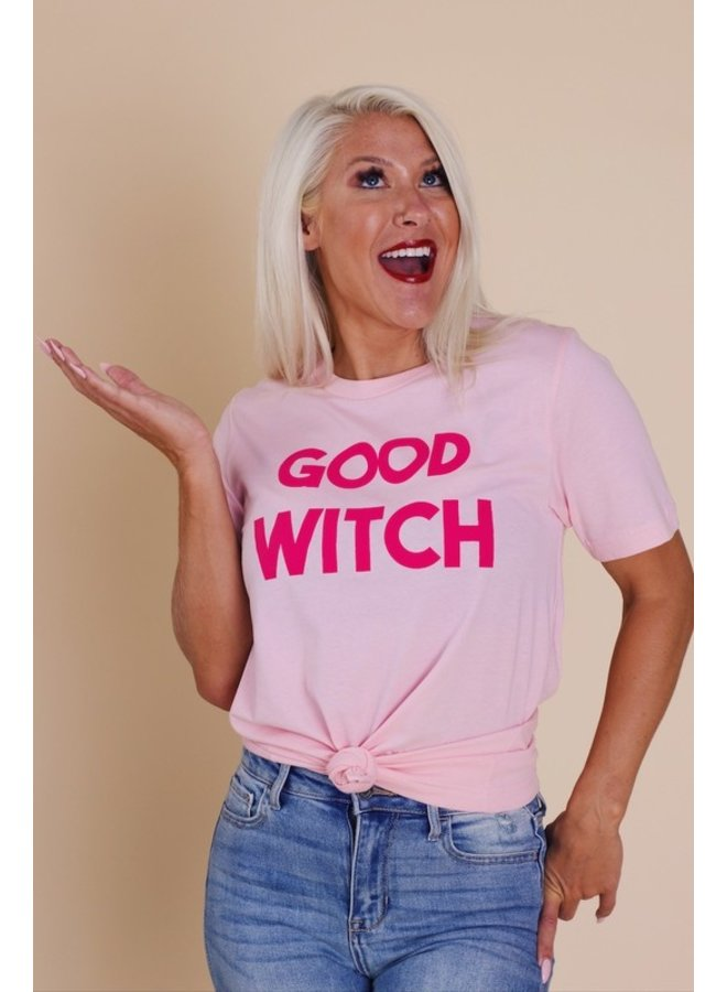 Good Witch Tee
