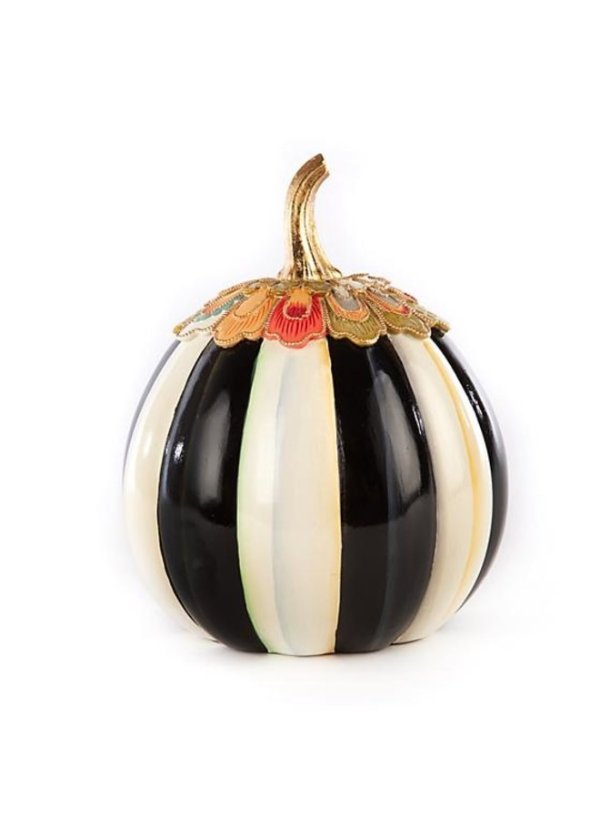 Aurora Stripe Pumpkin-Small