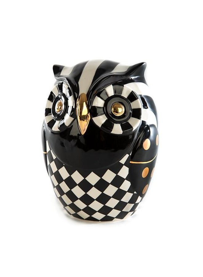 Mod Owl-Short