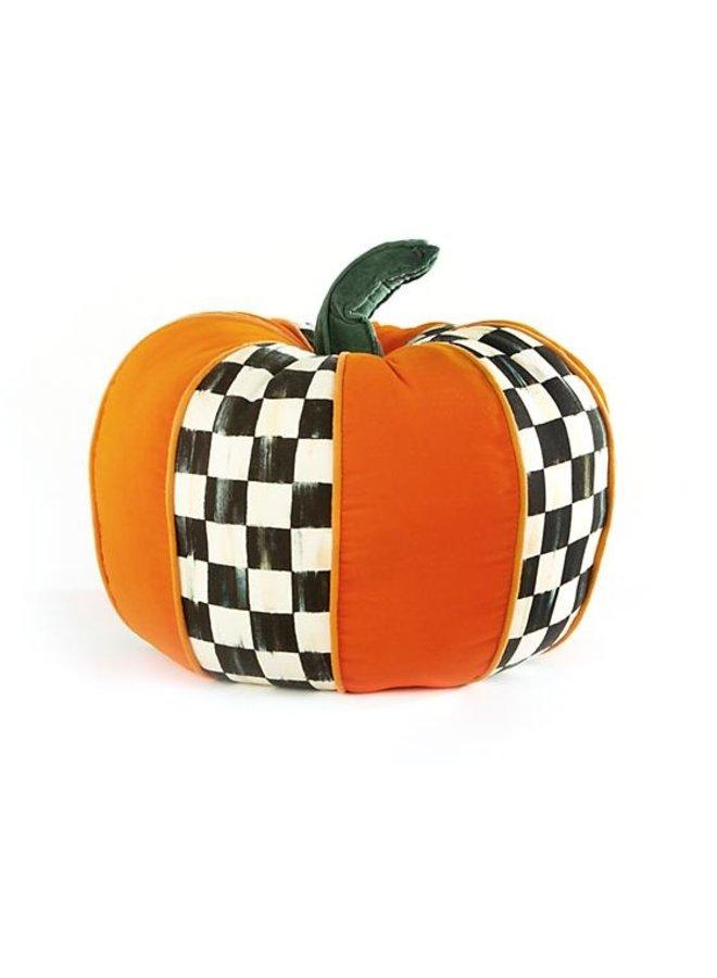 Pumpkin Pillow-Large