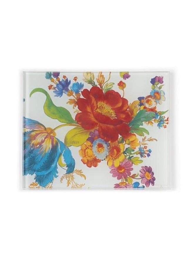 Flower Market Cutting Board-Small