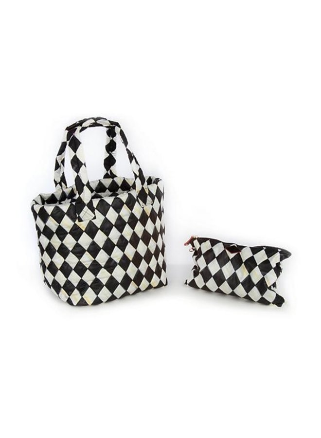 On The Go Go Tote