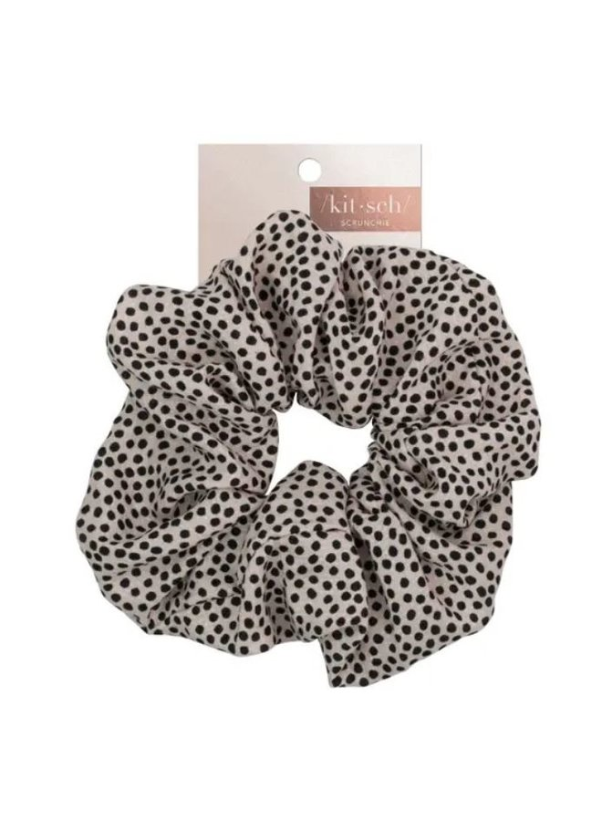 Brunch Scrunchie-Dot