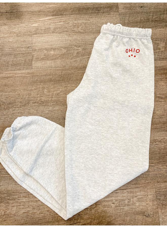Ohio Fleece Sweatpants