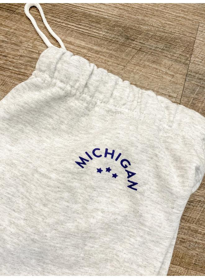 Michigan Fleece Sweatpant