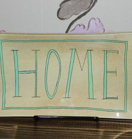Ben's Garden Home Handwriting Tray - 5x8
