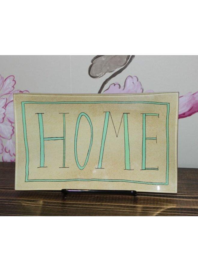 Home Handwriting Tray - 5x8
