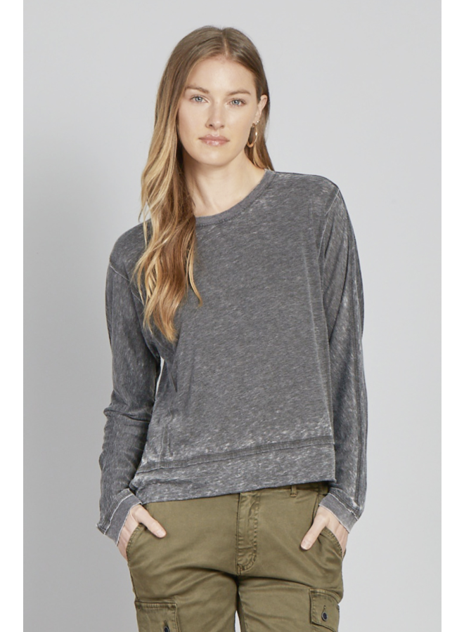 Cyrus Long Sleeve Top
