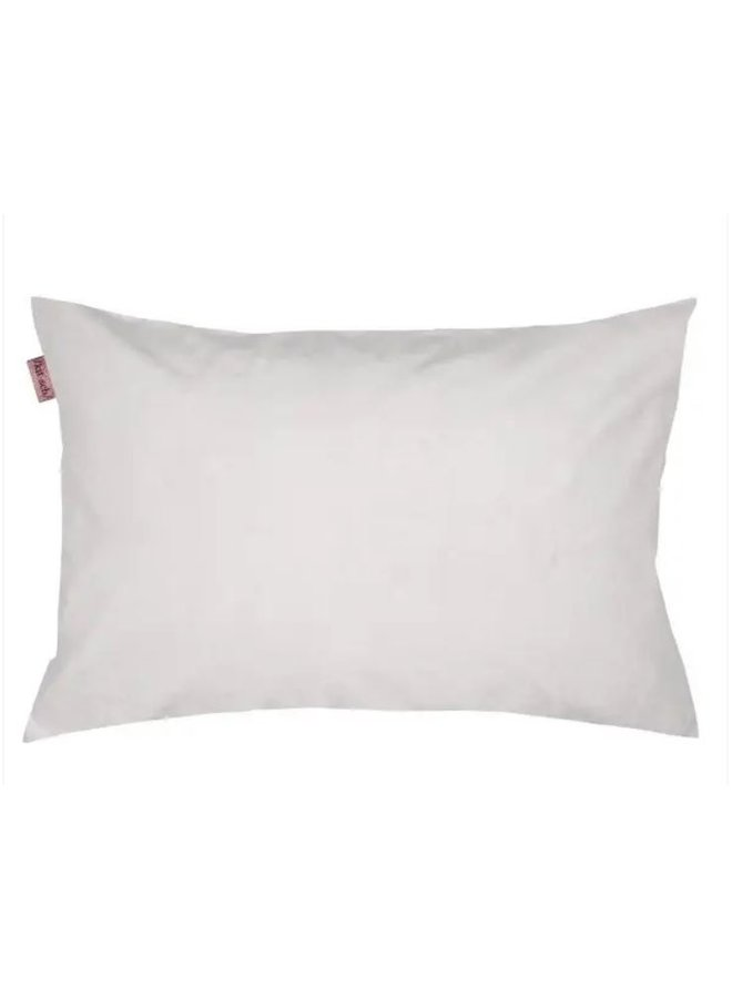 Towel Pillowcover- Ivory