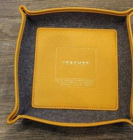 Boulevard Henry Valet - Teacher - Apricot
