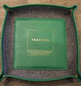 Boulevard Henry Valet - Teacher - Emerald