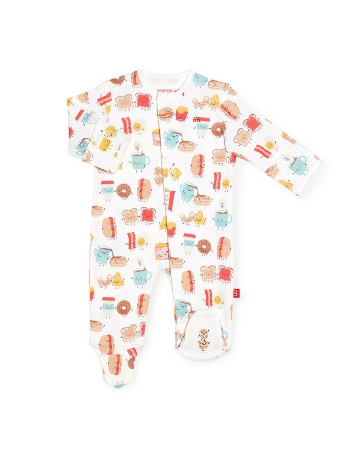 Better Together Magnetic Onesie