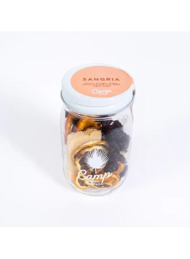 16oz Sangria Craft Cocktail