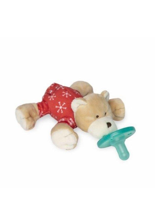 Wubbanub- Wooly Bear