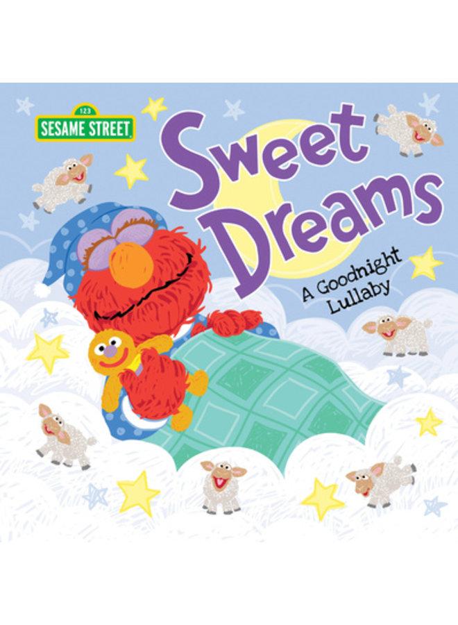 Sweet Dreams Book