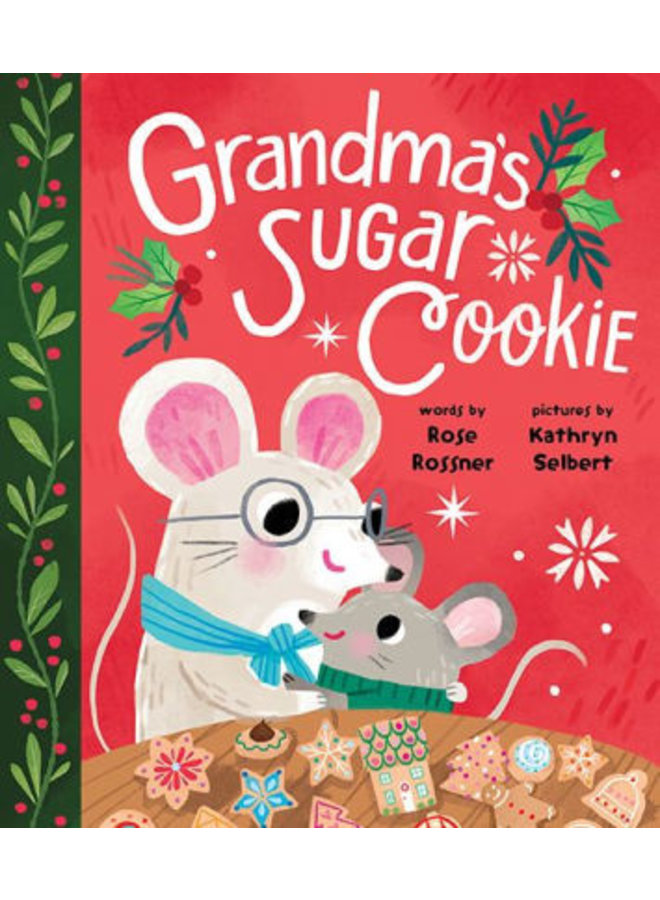 Grandma's Sugar Cookie Book