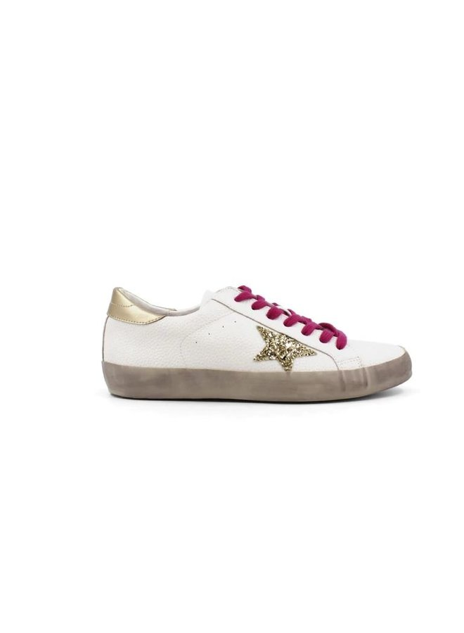 Paula Star Sneakers