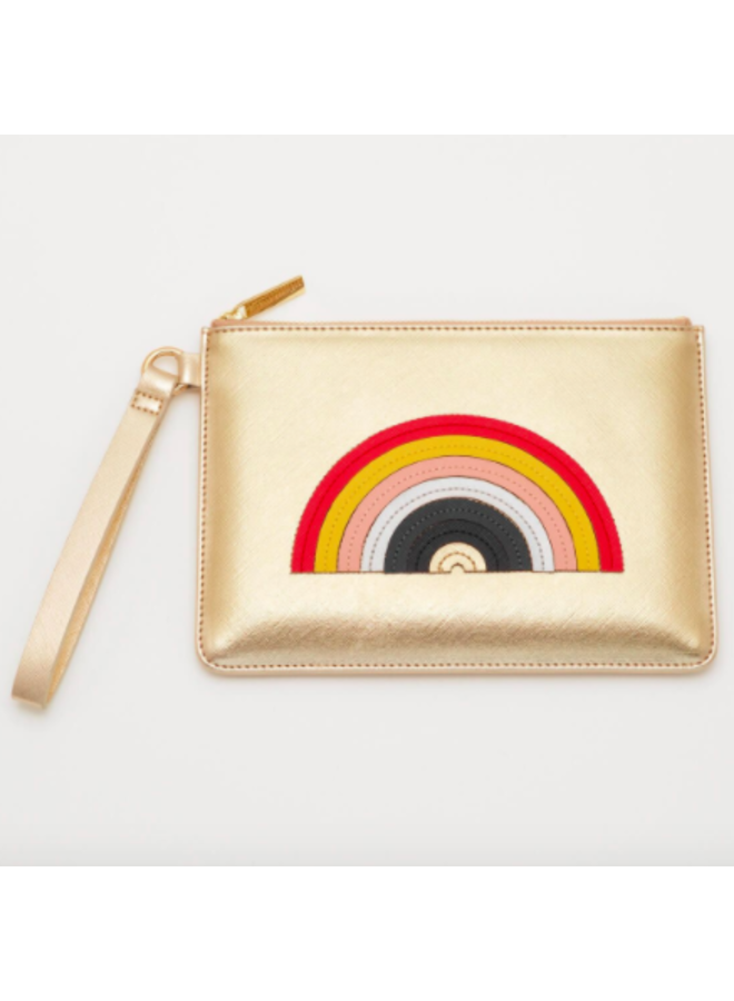 Medium Pouch with Handle