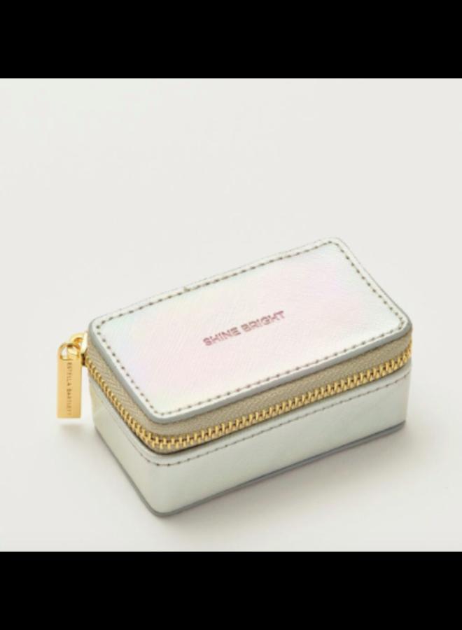 Tiny Jewelery Box - Iridescent