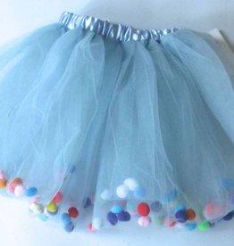 Couture Clips Pom Pom Tutu -