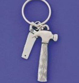Basic Spirit Hammer Keychain