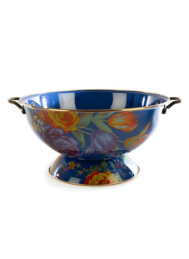 Flower Market Everything Bowl - Lapis
