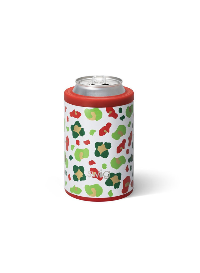 12oz Combo Cooler - Jingle Jungle