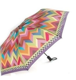 MacKenzie-Childs Kaleidoscope Umbrella