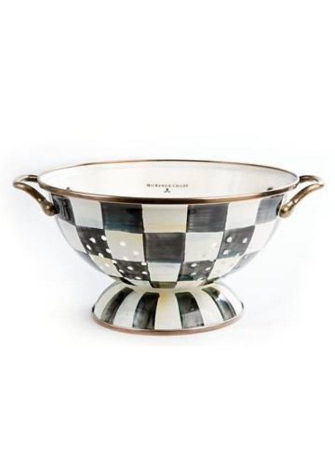 Courtly Check Colander-Large