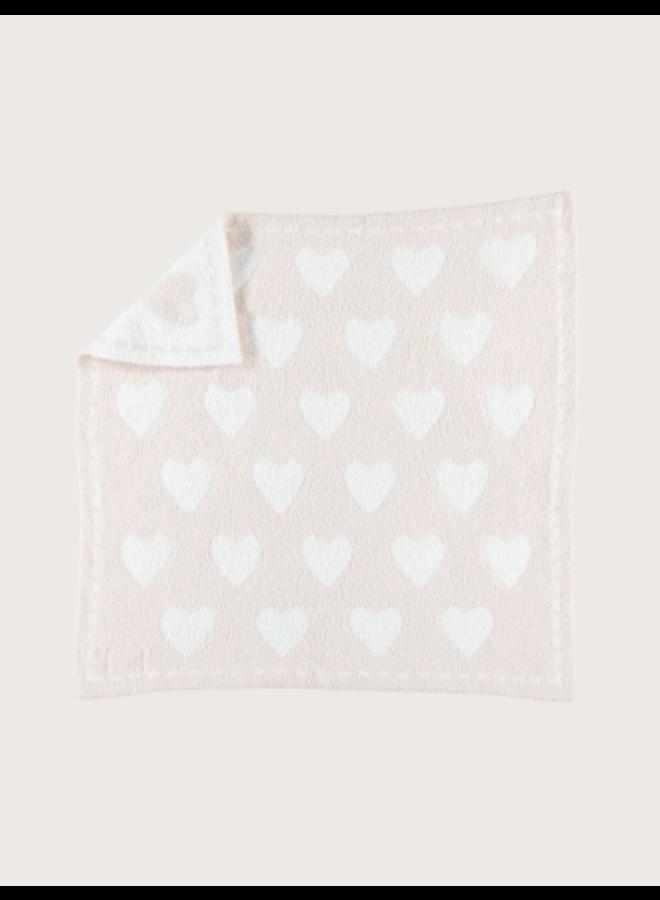 Cozychic Dream Receiving Blanket - Pink