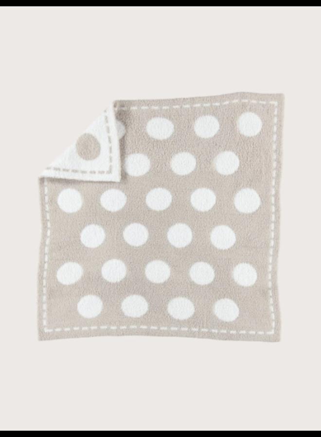Cozychic Dream Receiving Blanket - Stone