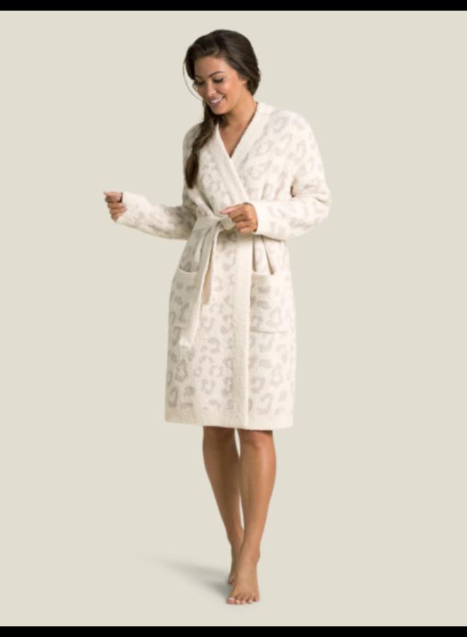 CozyChic Women's Barefoot in the Wild Robe -