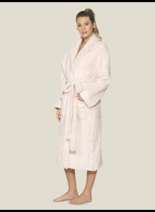 CozyChic Heathered Adult Robe -