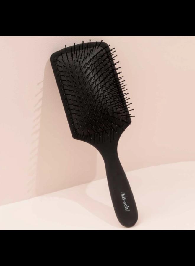Consciously Created Paddle Brush