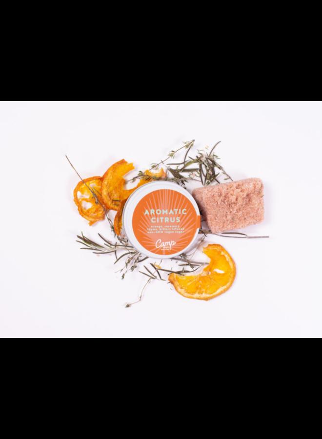 16oz Aromatic Citrus Craft Cocktail