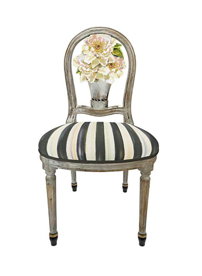 Blooming Dining Chair