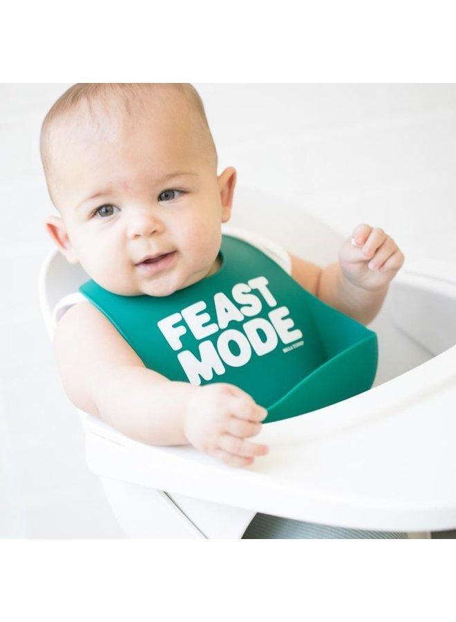 Wonder Bib- Feast Mode