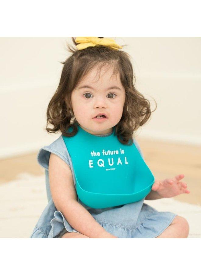 Wonder Bib- Future Equal