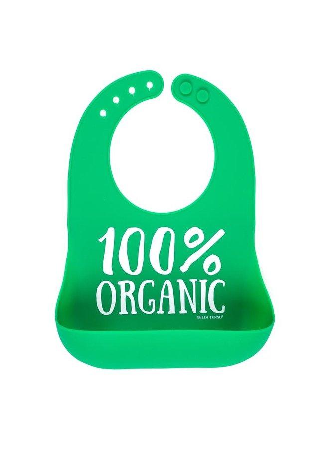 Wonder Bib- 100% Organic