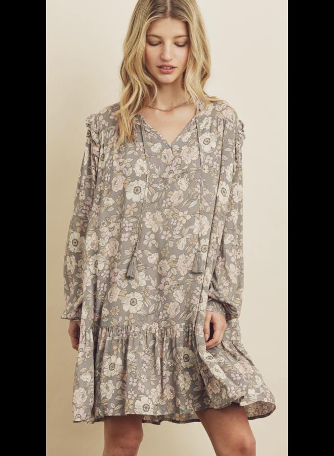 Field of Flowers Dress -
