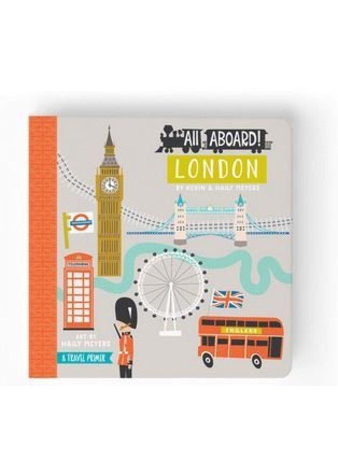 All Aboard London