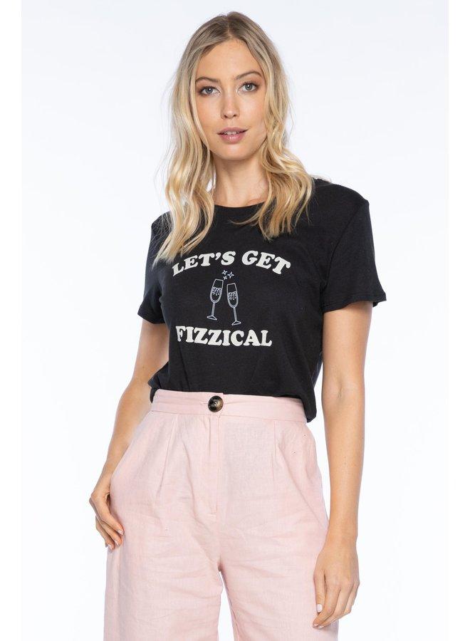 Let's Get Fizzical Tee