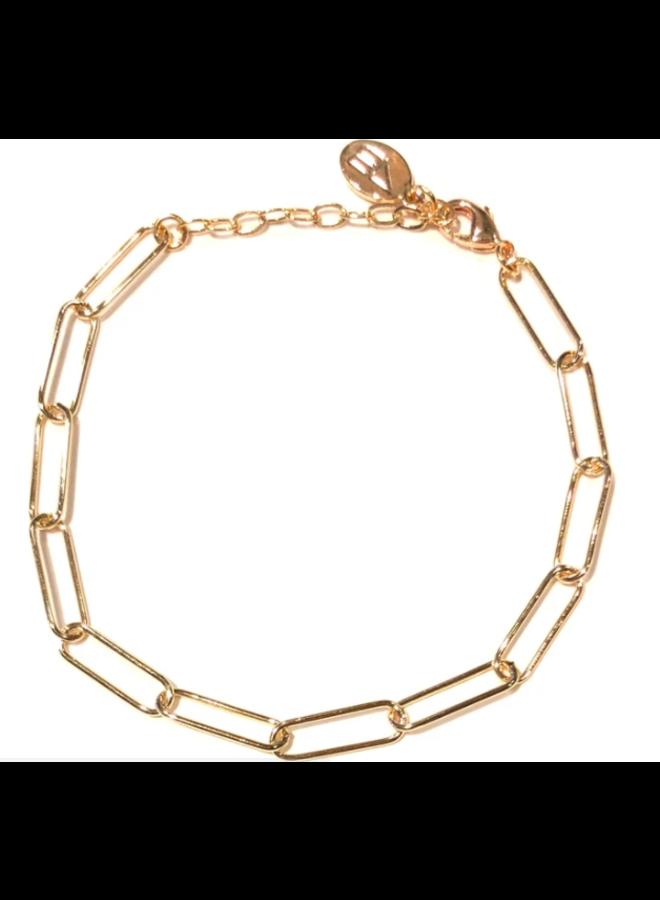 Sasha Chain Bracelet